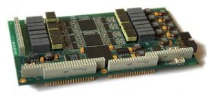 ADSL DSLAM Module