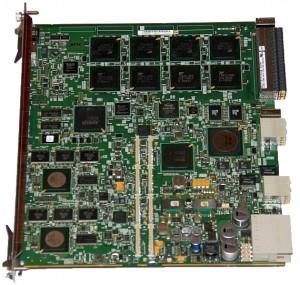 ATCA Board (64xE1)