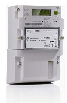 GSM/GPRS komunikační modul pro elektroměr.